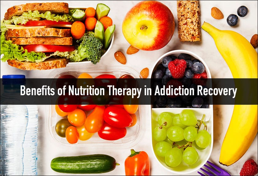 nutrition therapy