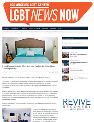lgbt news now revive